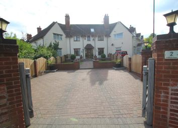 4 bed terraced house for sale in Engleton Road, Coventry CV6