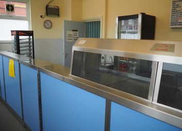 Thumbnail Leisure/hospitality for sale in Fish & Chips WF9, Hemsworth, West Yorkshire
