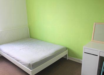 Thumbnail Room to rent in Smithy Street, Whitechapel