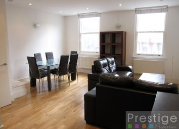 Thumbnail 2 bed flat to rent in Archway Close, London