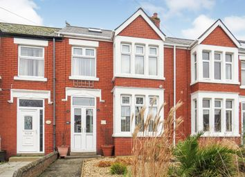 Thumbnail 3 bedroom terraced house for sale in Jenner Road, Barry