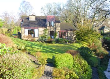 Thumbnail 4 bed detached house for sale in Queen Street, Helensburgh, Argyll & Bute