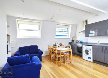 Thumbnail 2 bedroom flat to rent in Chalk Farm Road, Chalk Farm, London