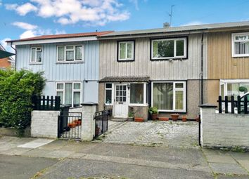 3 bed terraced house for sale in Gabalfa Avenue, Cardiff CF14
