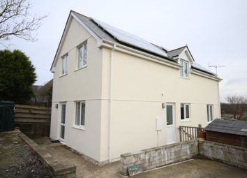 Thumbnail 3 bed detached house for sale in Clease Meadows, Camelford