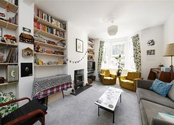 Thumbnail 3 bed terraced house for sale in Kingswood Road, London