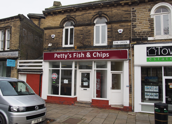 Thumbnail 1 bed property for sale in Fish & Chips BD10, West Yorkshire