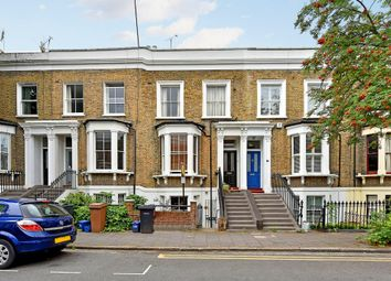 Thumbnail 3 bed maisonette for sale in Poole Road, London
