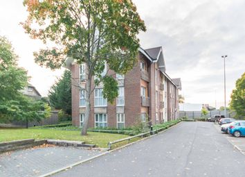 Thumbnail 2 bed flat for sale in Ireland Drive, Newbury