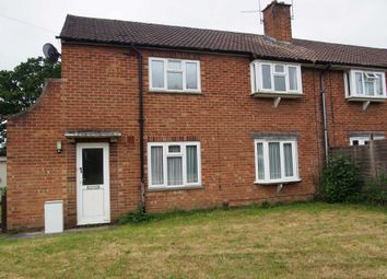Thumbnail 2 bed flat to rent in Charsley Close, Little Chalfont, Amersham