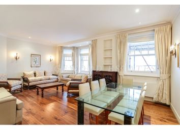 Thumbnail 3 bed flat to rent in Campden Hill Court, Campden Hill Road, Kensington, London