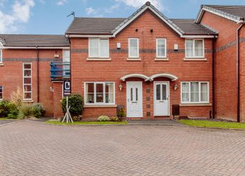 Thumbnail 2 bedroom terraced house for sale in Endeavour Close, Ashton-On-Ribble, Preston