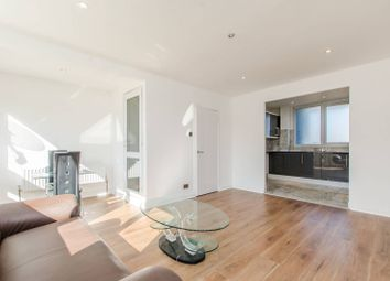 Thumbnail 3 bed flat for sale in Christchurch Road, Brixton