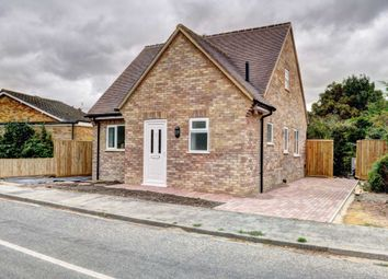 Thumbnail 3 bed detached house to rent in Mead Close, Monks Risborough, Princes Risborough