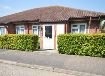 Thumbnail 2 bed flat for sale in Elmden Court, Clacton-On-Sea