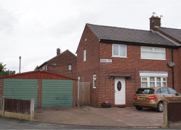 Thumbnail 3 bed semi-detached house for sale in Mardale Avenue, Warrington
