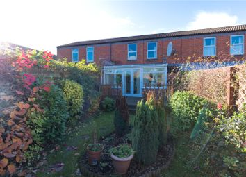 Thumbnail 2 bed terraced house for sale in Clover Ground, Westbury-On-Trym, Bristol
