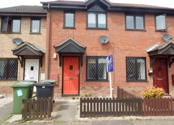 Thumbnail 2 bed terraced house to rent in Margaret Reeve Close, Wymondham