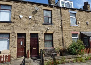Thumbnail 3 bed terraced house for sale in Crawford Street, Bradford