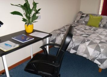 Thumbnail Room to rent in Russell Street, Nottingham