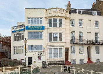 Thumbnail 5 bed terraced house for sale in Albert Terrace, Margate