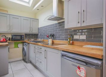 2 bed terraced house for sale in Richmond Street, Burnley, Lancashire BB11