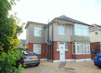 Thumbnail 2 bed flat for sale in Ensbury Avenue, Bournemouth