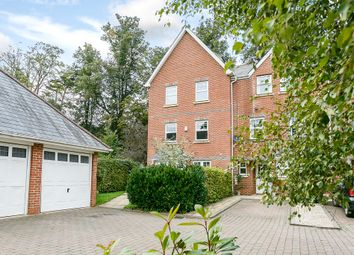 Thumbnail 7 bed end terrace house for sale in Hyde Place, Oxford