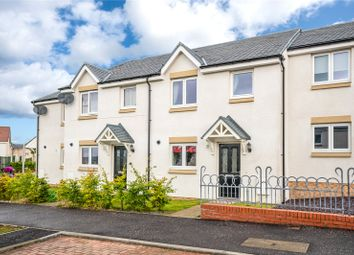 Thumbnail 3 bed terraced house for sale in South Quarry Boulevard, Gorebridge, Midlothian