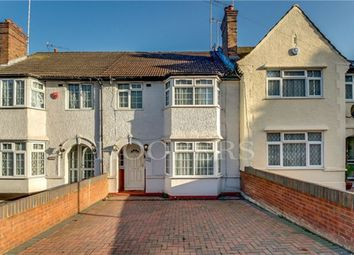 Thumbnail 3 bed terraced house for sale in Coles Green Road, London