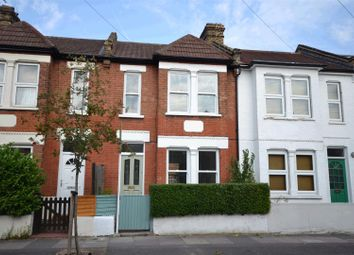 Thumbnail 2 bed terraced house to rent in Leyton Road, London