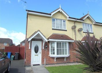Thumbnail 3 bed property for sale in Redcar Avenue, Thornton Cleveleys