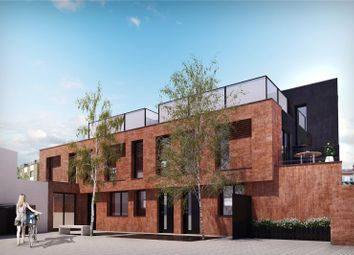 Thumbnail 2 bed terraced house for sale in Old Bakery Mews, Hampton Wick, Kingston Upon Thames