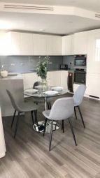 Thumbnail 2 bed flat to rent in Brent House, 50 Wandsworth Road, London