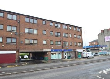 Thumbnail 2 bed flat for sale in Paisley Road, Renfrew, Renfrewshire