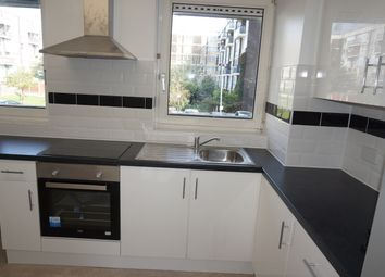 Thumbnail 2 bed flat to rent in St. Aubins Court, Blames Road, London