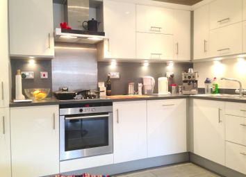 Thumbnail 1 bed flat to rent in Eluna Building, Wapping Lane, Wapping