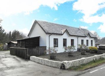 Thumbnail 1 bed semi-detached bungalow for sale in Stronaba, Spean Bridge