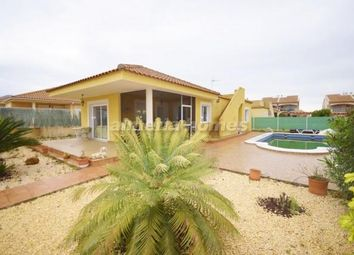 Thumbnail 3 bed villa for sale in Villa Lisboa, La Alfoquia, Almeria