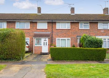 3 bed terraced house for sale in Maiden Lane, Langley Green. Crawley, West Sussex RH11
