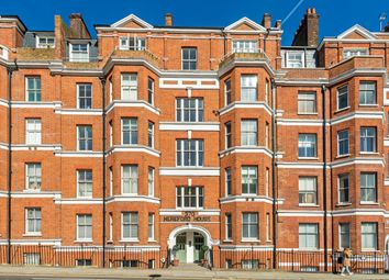 Thumbnail 2 bed flat for sale in Hereford House, Fulham Road