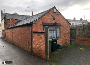 Thumbnail 1 bed cottage to rent in Mowsley Road, Husbands Bosworth, Leicester