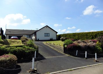 Thumbnail 3 bed detached bungalow for sale in Bridgerule, Holsworthy