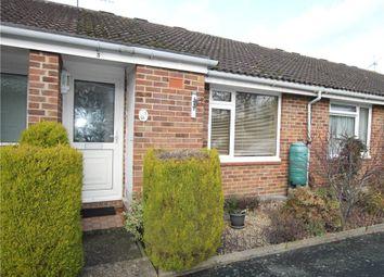 Thumbnail 1 bedroom terraced house for sale in Kenton Way, Goldsworth Park, Woking, Surrey