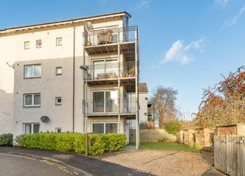 Thumbnail 2 bedroom flat for sale in Riverside Park, Blairgowrie, Perthshire