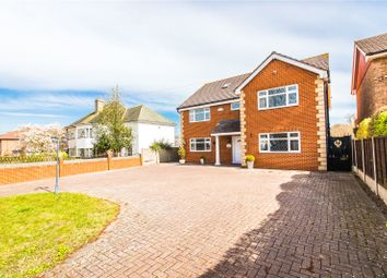 Thumbnail 6 bedroom detached house for sale in City Way, Rochester, Kent