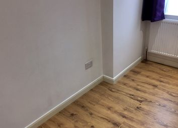 Thumbnail 1 bed flat to rent in Long Elms Road, Harrow