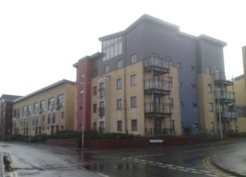 Thumbnail 2 bedroom flat to rent in St. Christophers Court, Maritime Quarter, Swansea