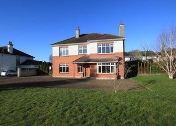 Thumbnail 4 bed detached house for sale in Archersfield Castle Road, Kilkenny, Kilkenny