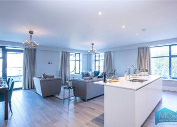 Thumbnail 3 bed flat for sale in Dollis Park, Church End, Finchley, London